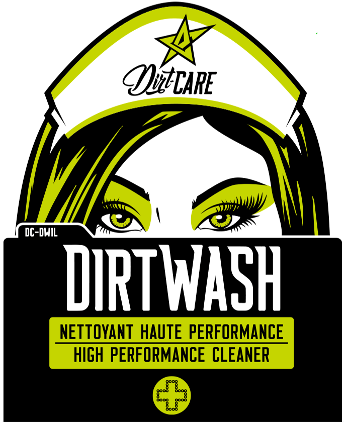 Dirt Wash Cleaner Nurse